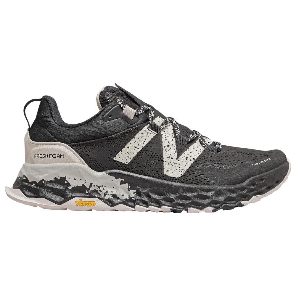 ニューバランス New Balance メンズ ランニング・ウォーキング シューズ・靴【Fresh Foam Hierro V5】Black/Moonbeam