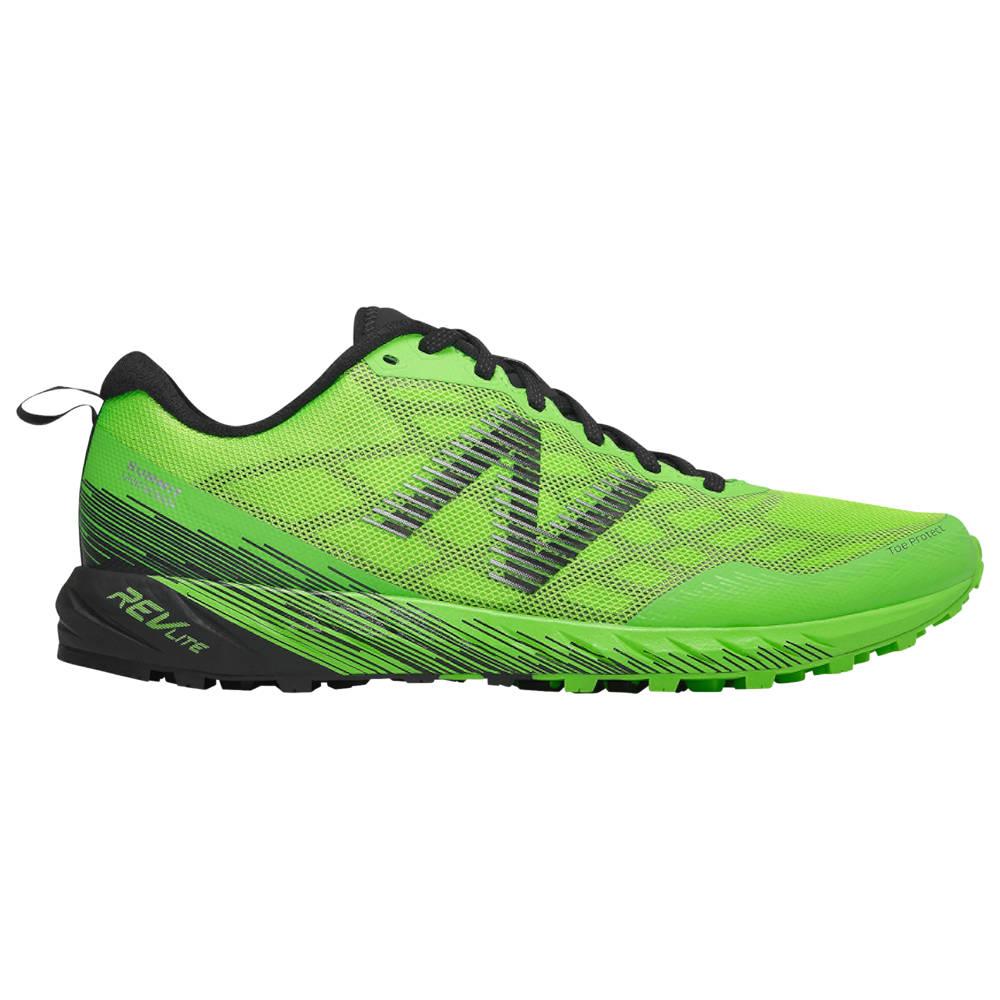 ニューバランス New Balance メンズ ランニング・ウォーキング シューズ・靴【Summit Unknown】Green/Black