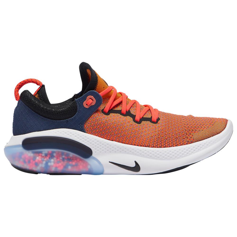 ナイキ Nike メンズ ランニング・ウォーキング シューズ・靴【Joyride Run Flyknit】Magma Orange/Black/Midnight Navy