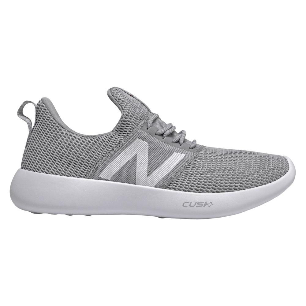 ニューバランス New Balance メンズ フィットネス・トレーニング シューズ・靴【Recovery】Grey/White