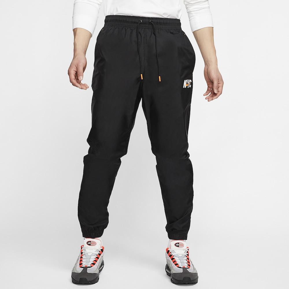 ナイキ Nike メンズ ボトムス・パンツ 【NYC Windrunner Pants】Black