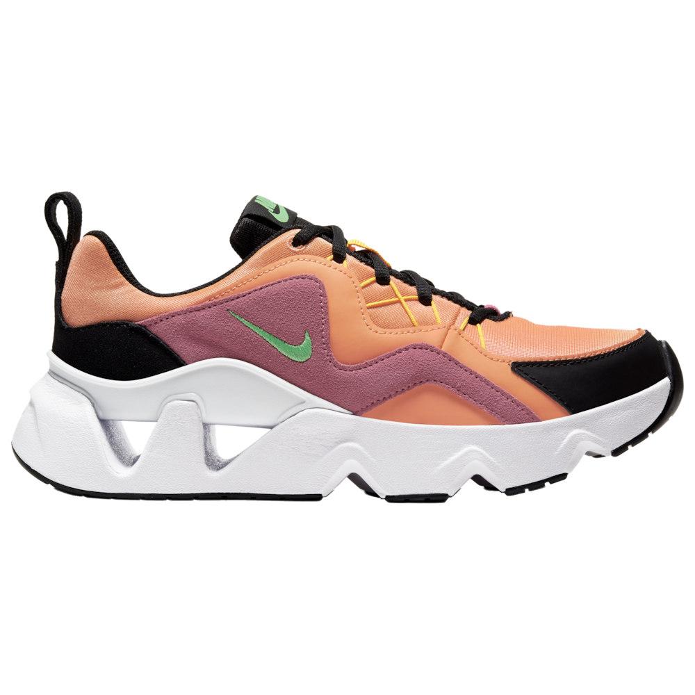 ナイキ Nike レディース ランニング・ウォーキング シューズ・靴【RYZ 365】Orange Pulse/Green Spark/Lotus Pink