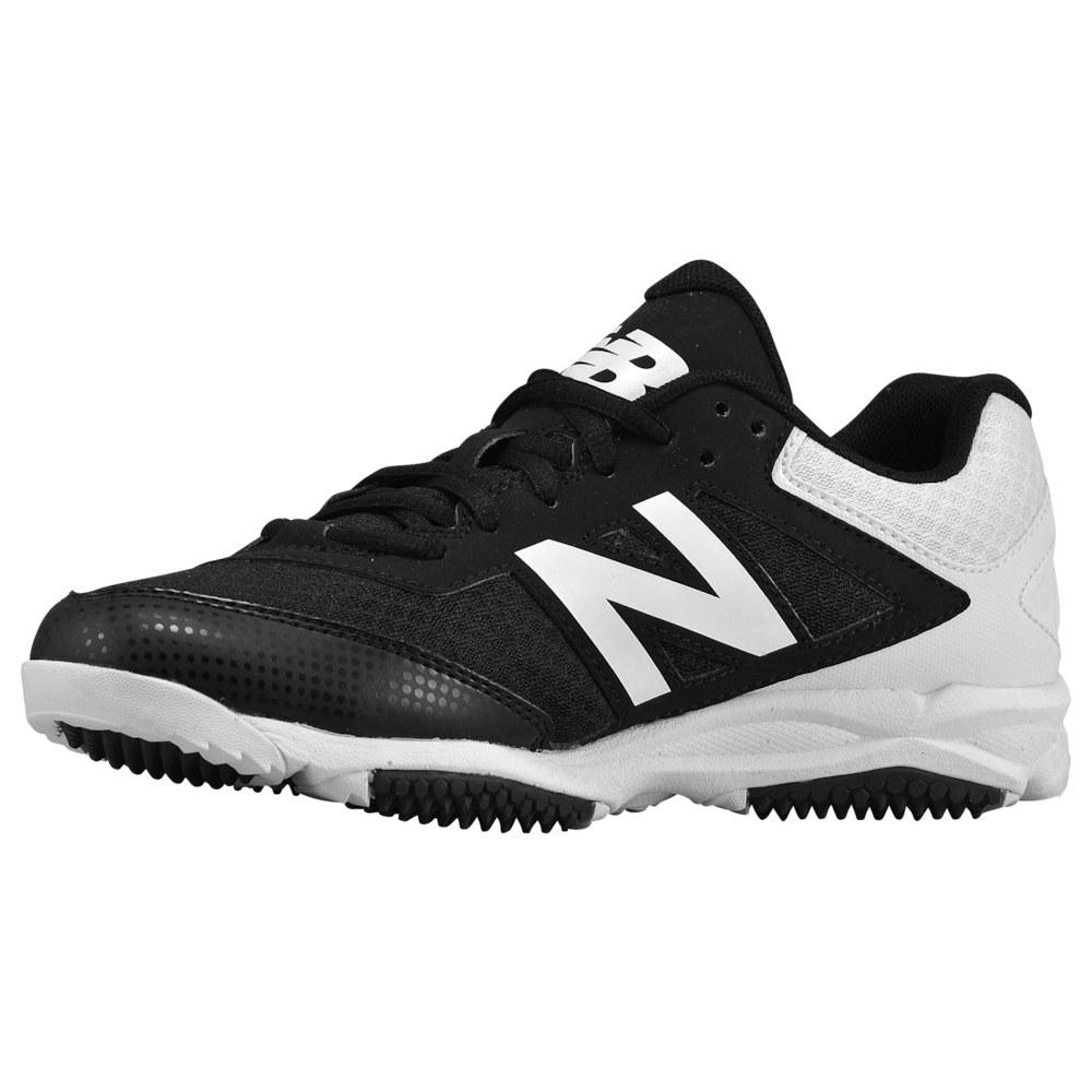 ニューバランス New Balance レディース 野球 シューズ・靴【4040v1 W Turf】Black/Silver