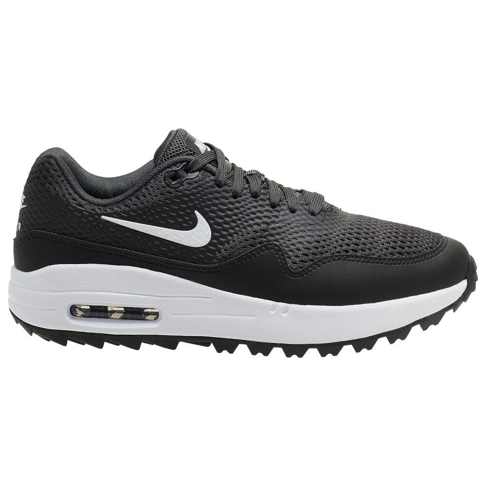 ナイキ Nike レディース ゴルフ シューズ・靴【Air Max 1 G Golf Shoe】Black/White