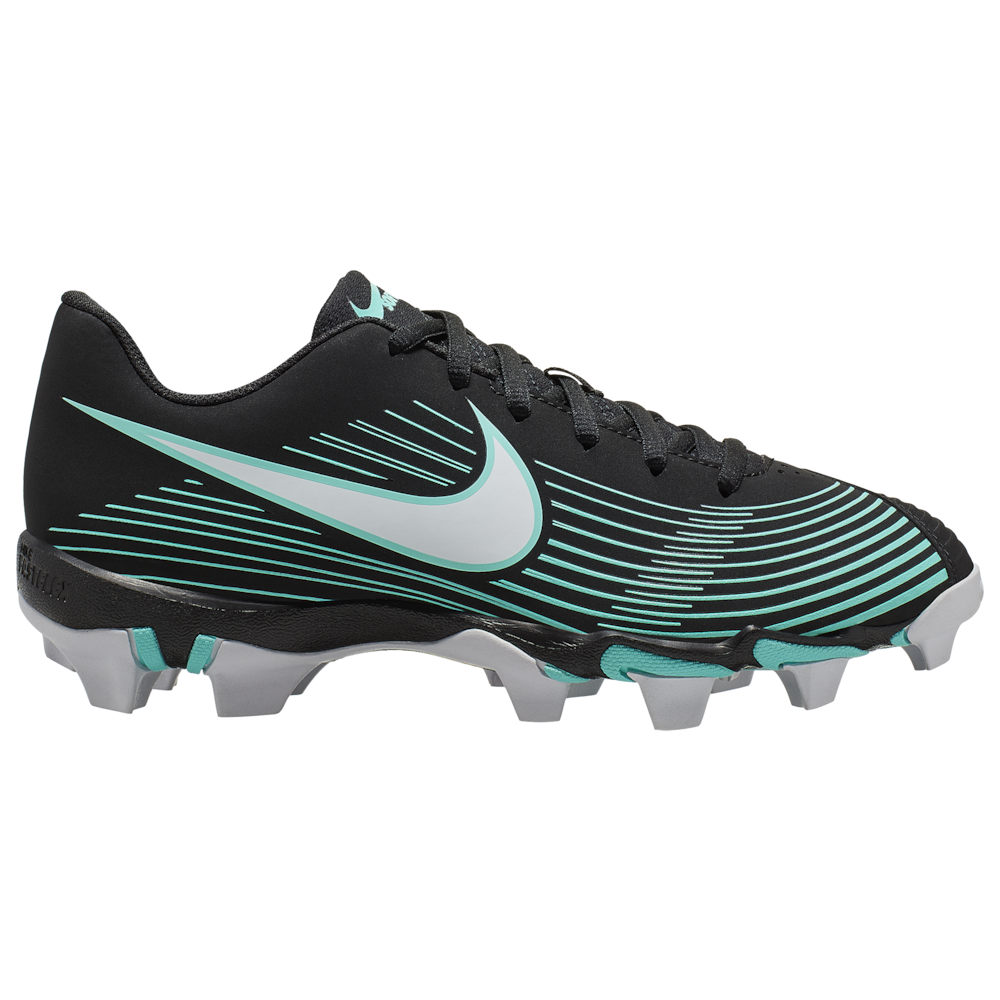 ナイキ Nike レディース 野球 シューズ・靴【Hyperdiamond 3 Keystone】Black/White/Aurora Green