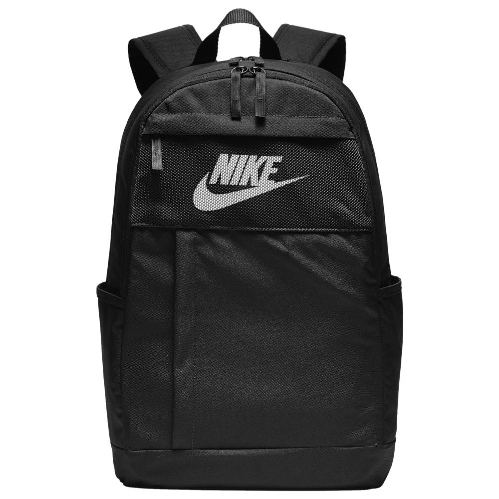 ナイキ Nike レディース バックパック・リュック バッグ【Elemental Backpack】Black