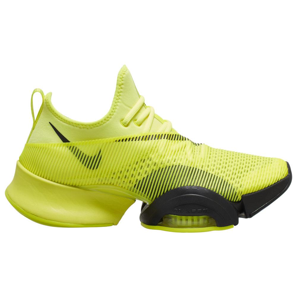 ナイキ Nike メンズ フィットネス・トレーニング シューズ・靴【Air Zoom Superrep】Lenom Venom/Black/White