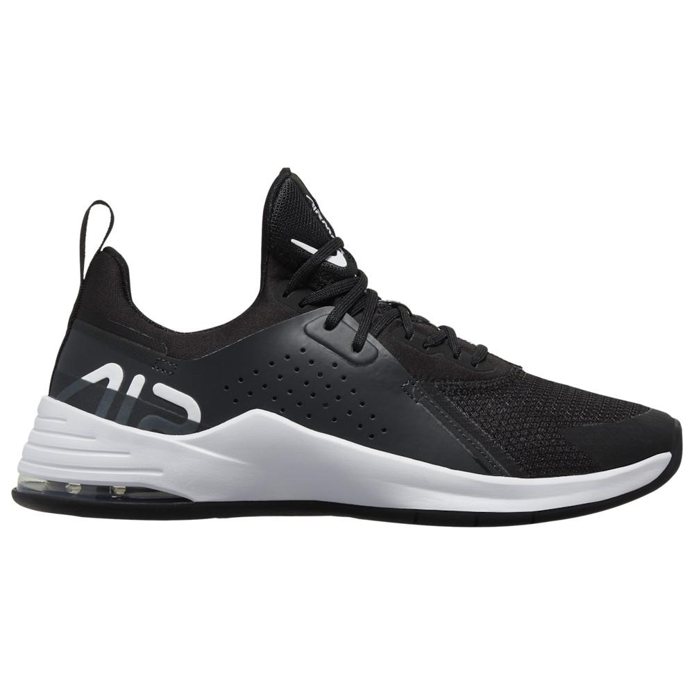 ナイキ Nike レディース フィットネス・トレーニング シューズ・靴【Air Bella TR 3】Black/White/Dark Smoke Grey