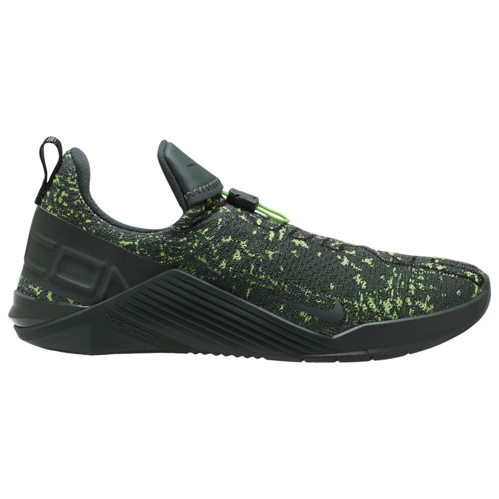 ナイキ Nike メンズ フィットネス・トレーニング シューズ・靴【React Metcon】Lite Seaweed/Vintage Green/Green Spark