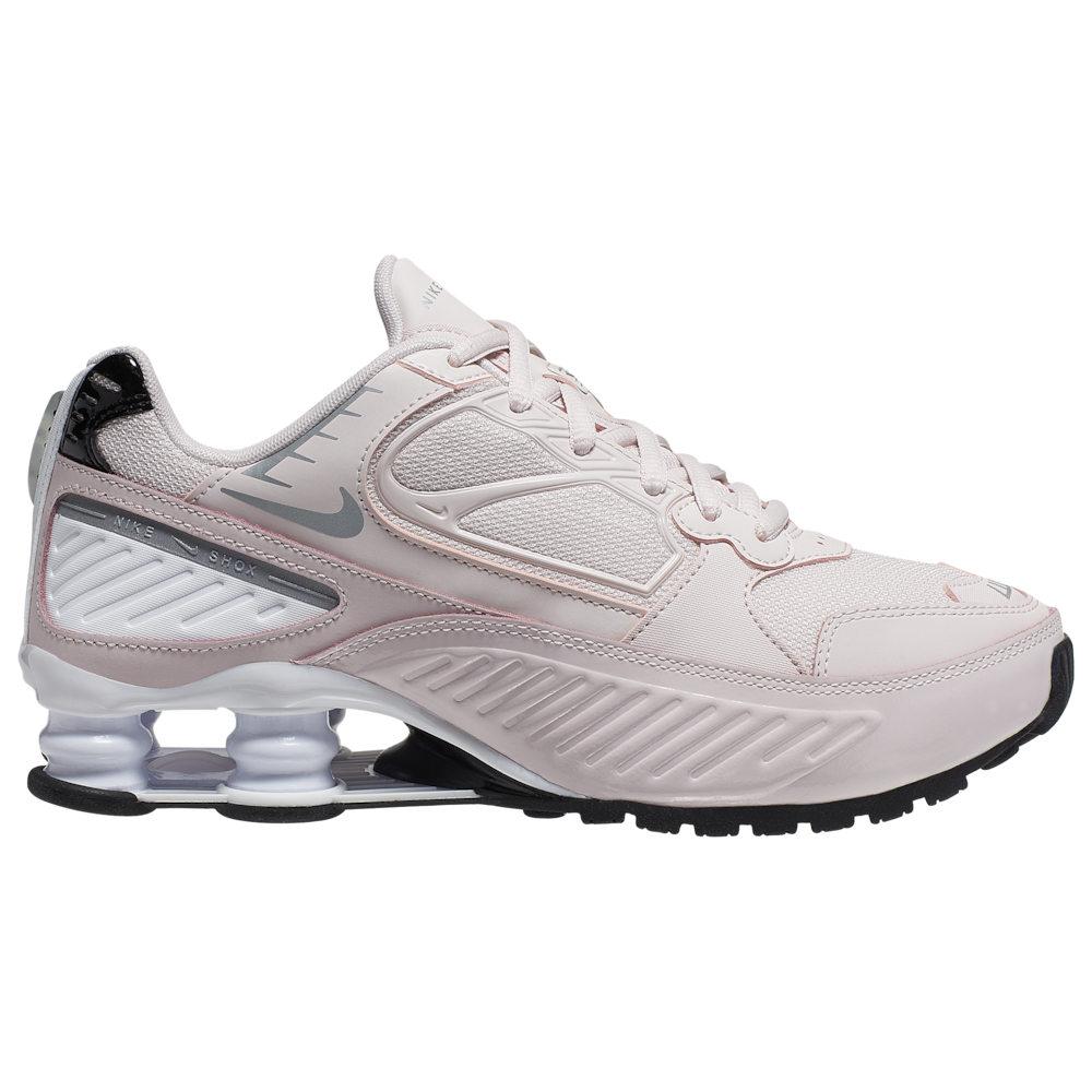 ナイキ Nike レディース ランニング・ウォーキング シューズ・靴【Shox Enigma】Barely Rose/Reflect Silver/Black