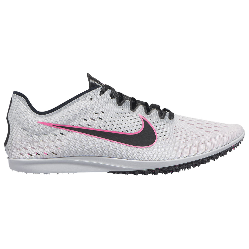 ナイキ Nike メンズ 陸上 シューズ・靴【Zoom Matumbo 3】Pure Platinum/Black/Pink Blast