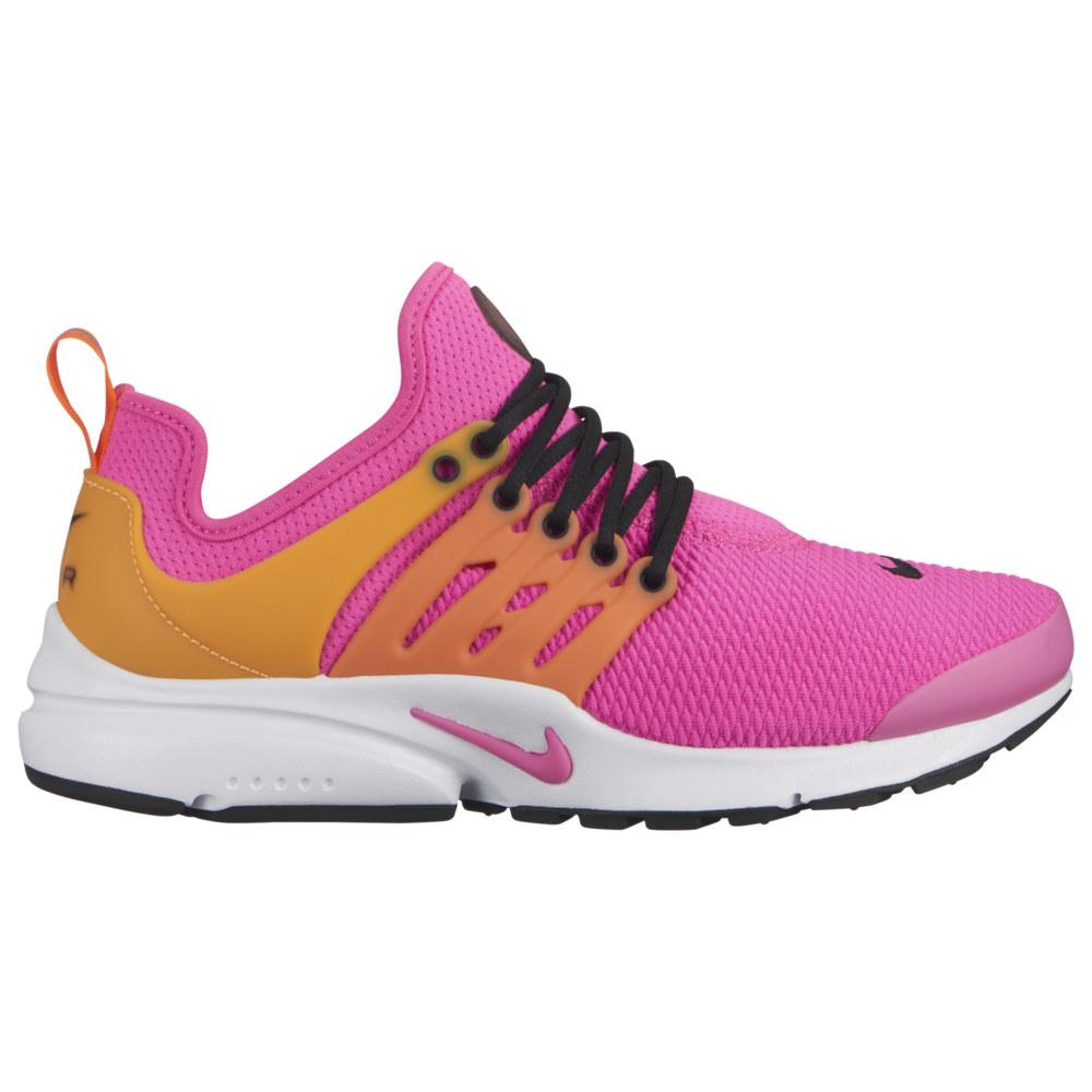 ナイキ Nike レディース ランニング・ウォーキング シューズ・靴【Air Presto】Laser Fuchsia/Black/Laser Orange
