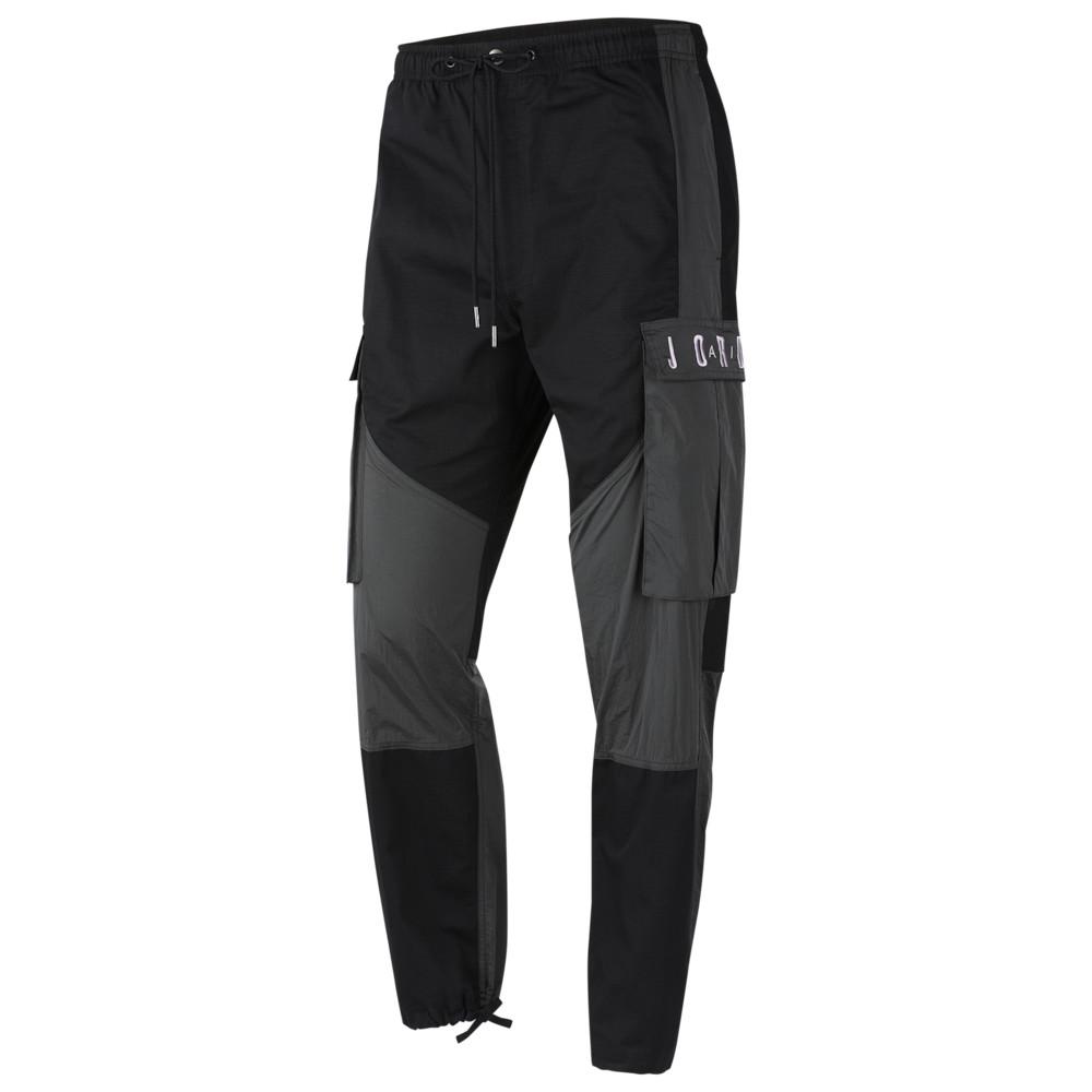ナイキ ジョーダン Jordan メンズ バスケットボール ボトムス・パンツ【Sport DNA Cargo Pants】Black/Black/Iced Lilac