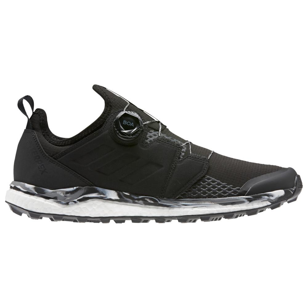アディダス adidas メンズ ランニング・ウォーキング シューズ・靴【Terrex Agravic Boa】Black/Black/Grey