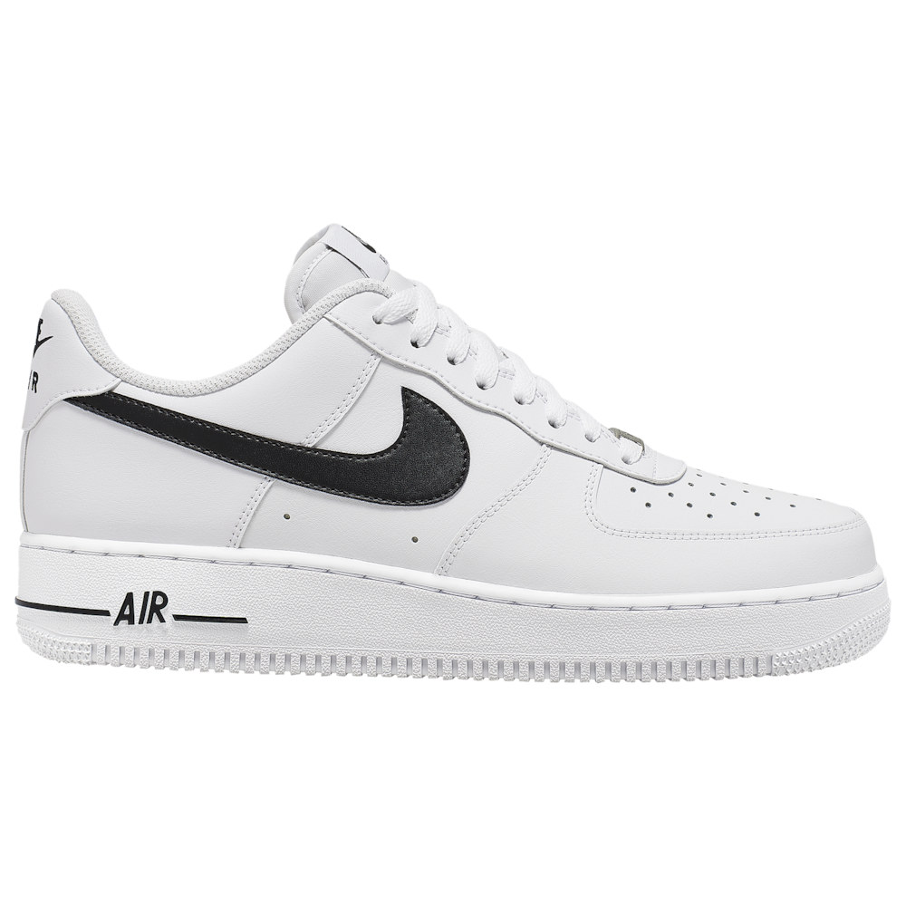 ナイキ Nike メンズ バスケットボール シューズ・靴【Air Force 1 Low】White/Black