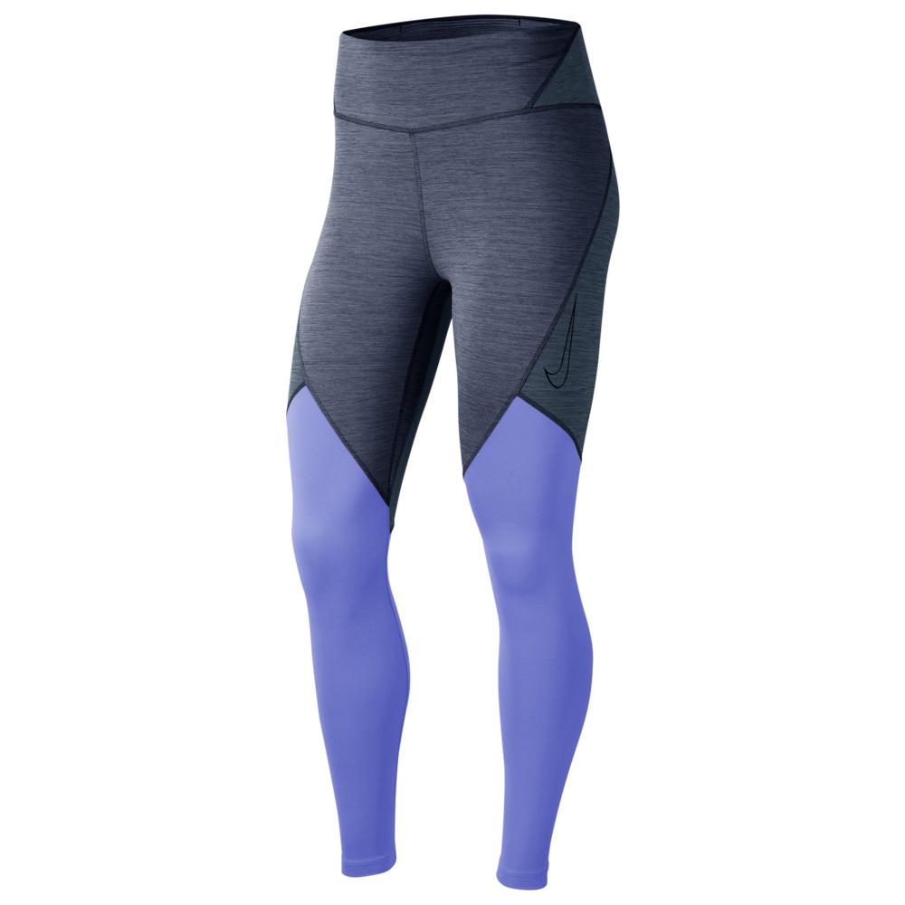 ナイキ Nike レディース フィットネス・トレーニング スパッツ・レギンス ボトムス・パンツ【Novelty One Tights】Diffused Blue/Sapphire