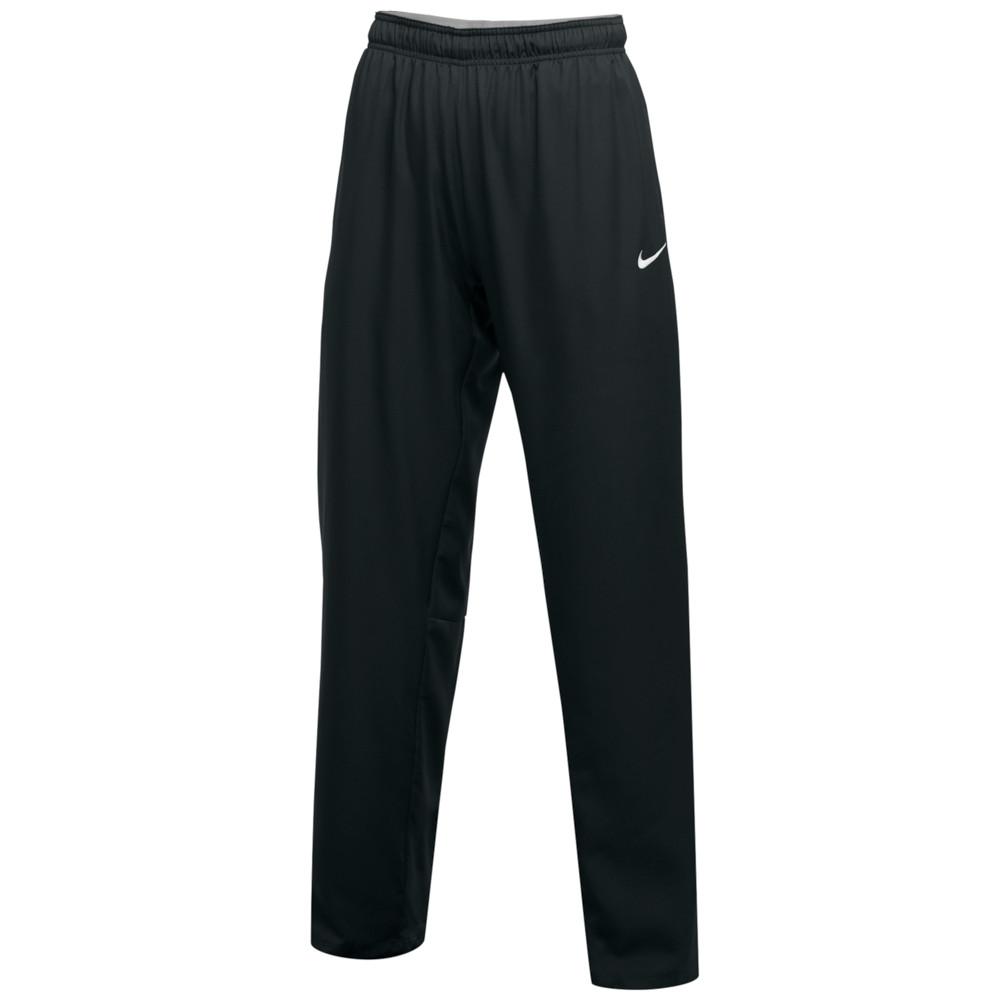 ナイキ Nike レディース フィットネス・トレーニング ボトムス・パンツ【Team Authentic Dry Pants】Black/White