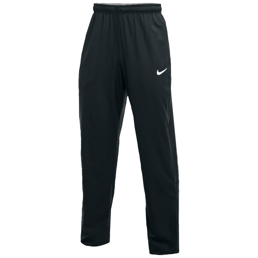 ナイキ Nike メンズ フィットネス・トレーニング ボトムス・パンツ【Team Dry Pants】Black/White