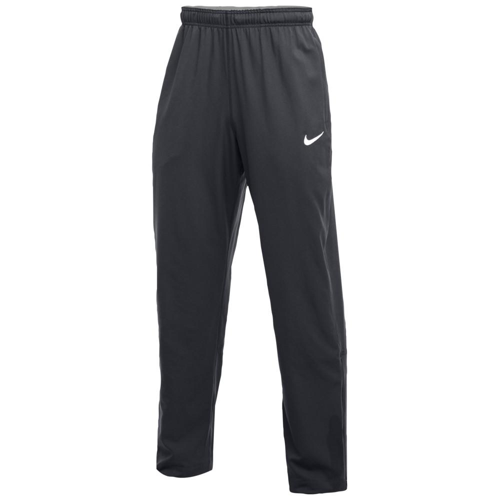 ナイキ Nike メンズ フィットネス・トレーニング ボトムス・パンツ【Team Dry Pants】Anthracite/White