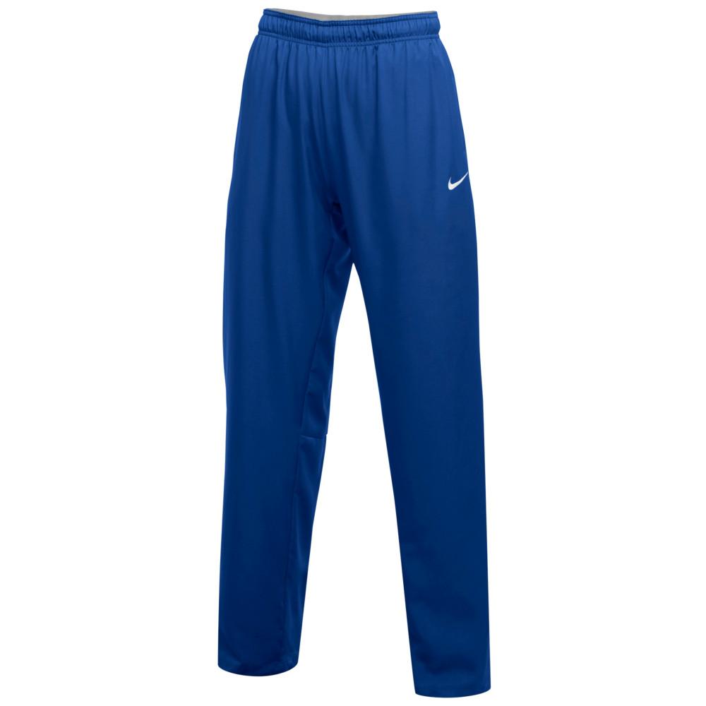 ナイキ Nike レディース フィットネス・トレーニング ボトムス・パンツ【Team Dry Pants】Royal/White