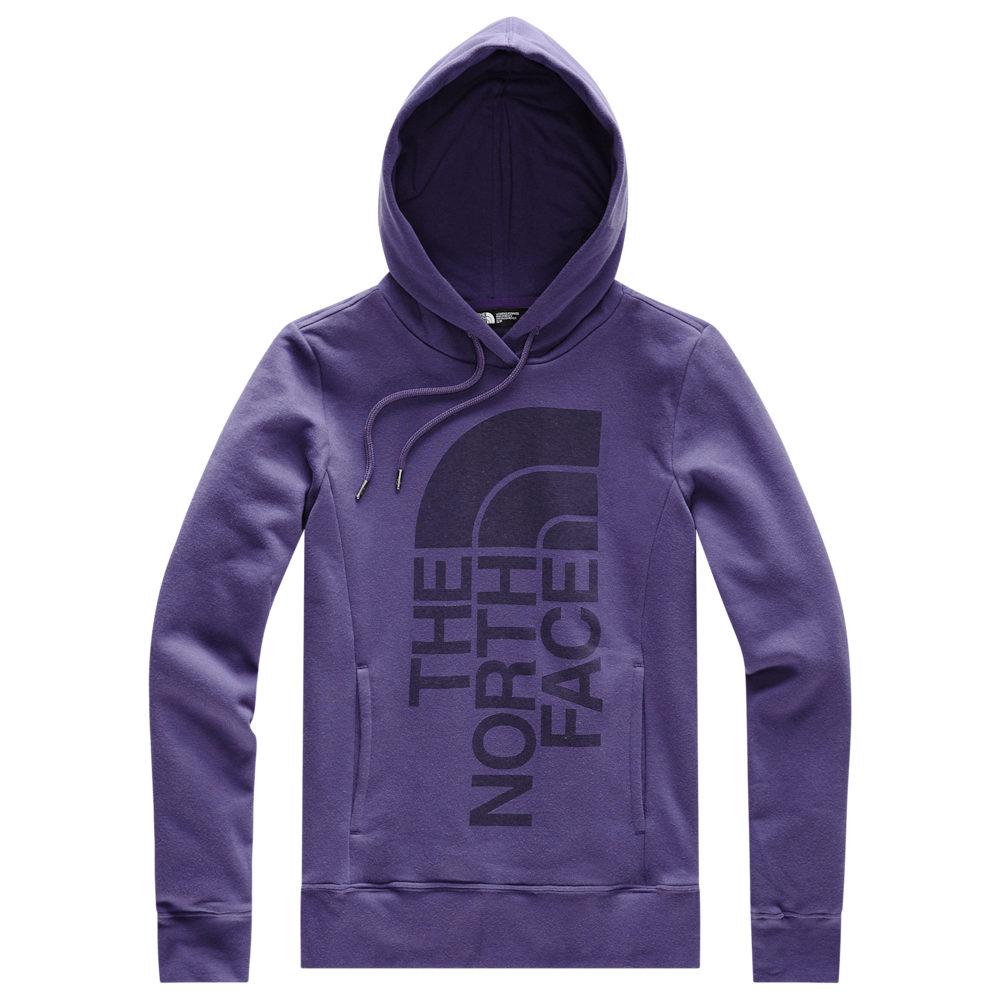 ザ ノースフェイス The North Face レディース パーカー トップス【Trivert Box Pullover Hoodie】Hero Purple/Hero Purple