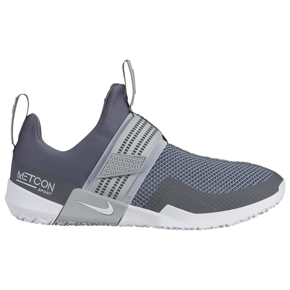 ナイキ Nike メンズ フィットネス・トレーニング シューズ・靴【Metcon Sport】Dark Grey/White/Cool Grey
