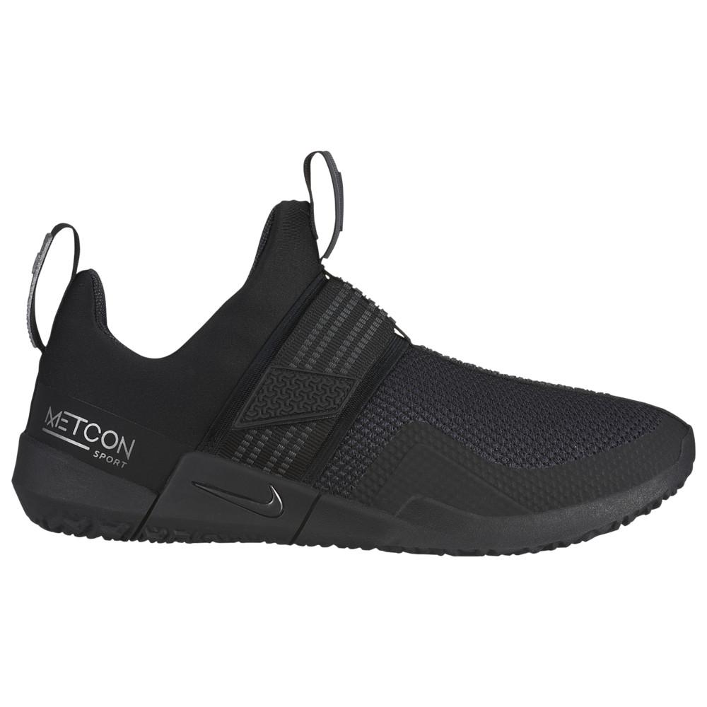 ナイキ Nike メンズ フィットネス・トレーニング シューズ・靴【Metcon Sport】Black/Anthracite