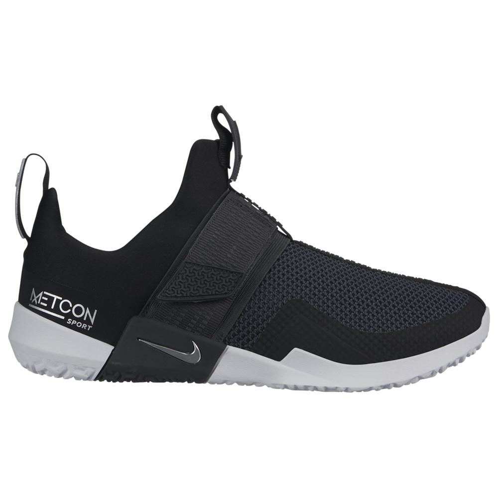 ナイキ Nike メンズ フィットネス・トレーニング シューズ・靴【Metcon Sport】Black/White
