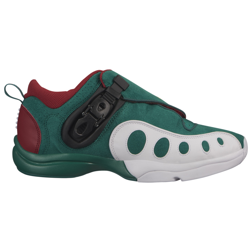 ナイキ Nike メンズ フィットネス・トレーニング シューズ・靴【Zoom GP】Mystic Green/Team Crimson/White/Amarillo
