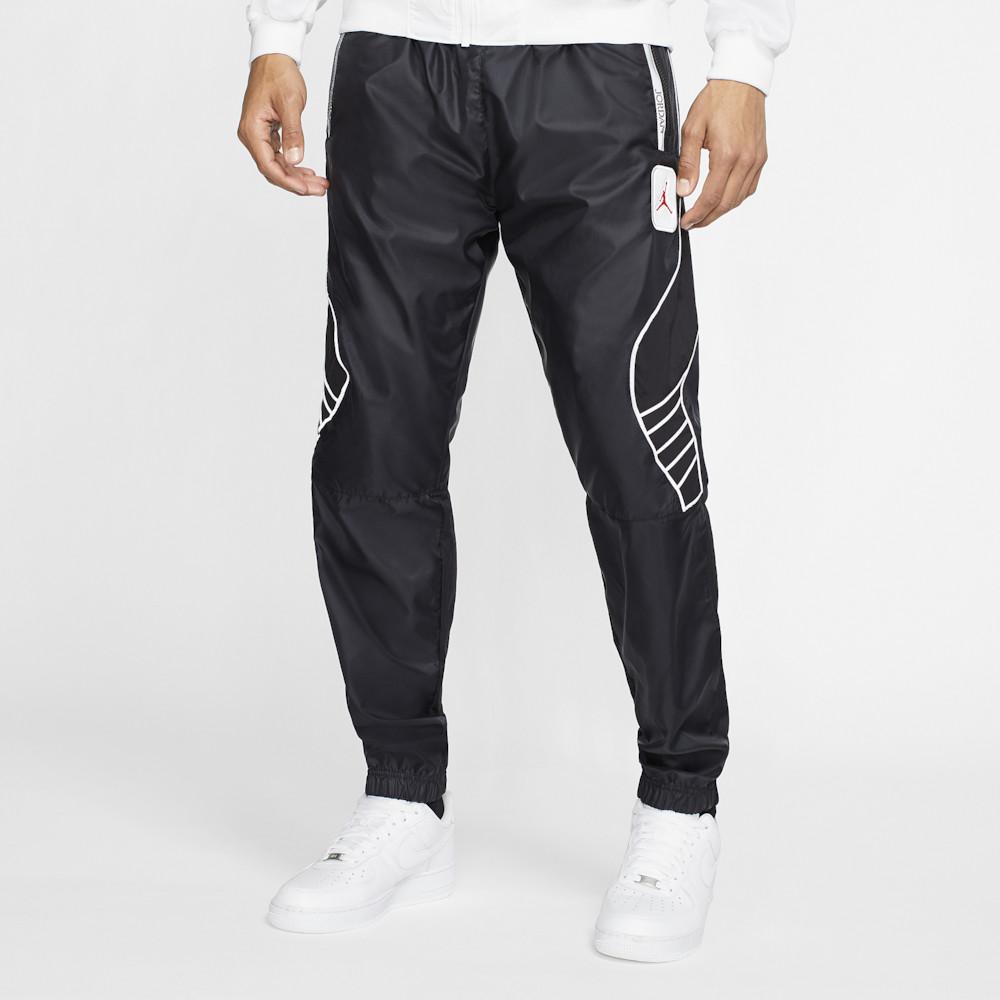 ナイキ ジョーダン Jordan メンズ バスケットボール ボトムス・パンツ【Retro 5 Pants】Black