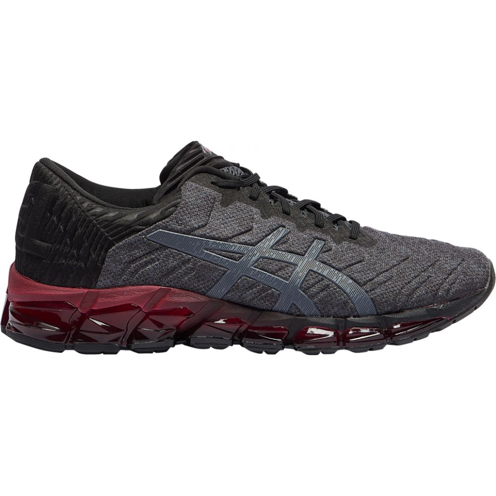 アシックス ASICS メンズ ランニング・ウォーキング シューズ・靴【GEL-Quantum 360 5】Black/Grey