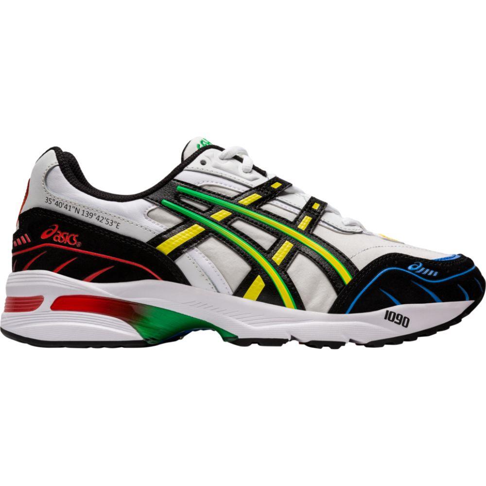 アシックス ASICS Tiger メンズ スニーカー シューズ・靴【GEL-1090】Black/Multi/OLYMPIC