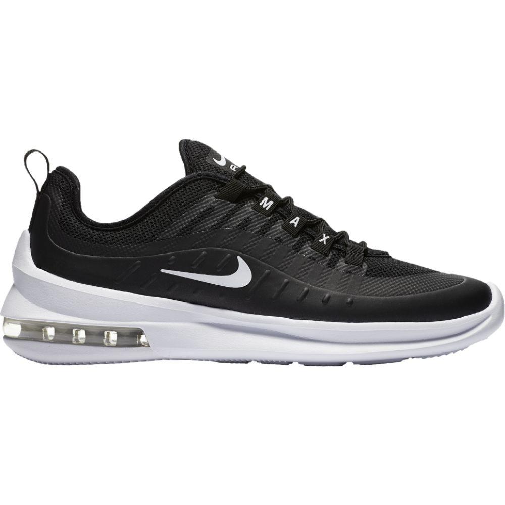 ナイキ Nike メンズ スニーカー シューズ・靴【Air Max Axis】Black/White
