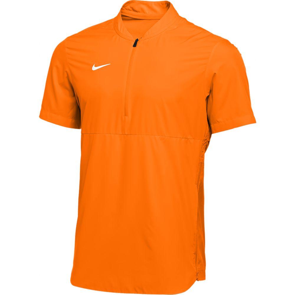 ナイキ Nike メンズ ジャケット アウター【Team Authentic Shield Lightweight Jacket】Bright Ceramic/White