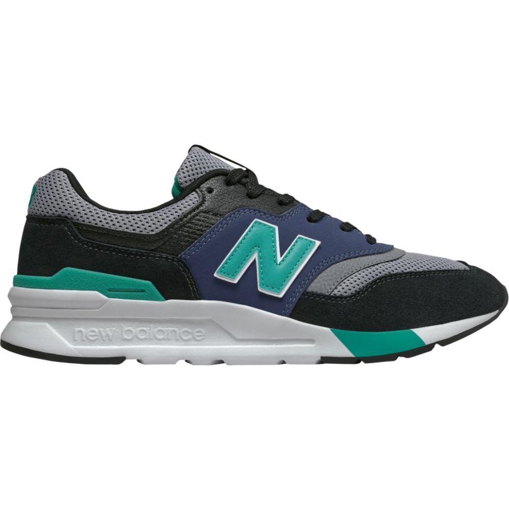 ニューバランス New Balance メンズ スニーカー シューズ・靴【997H】Black/Green