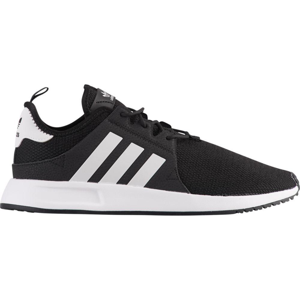 アディダス adidas Originals メンズ スニーカー シューズ・靴【X_PLR】Black/White/Black