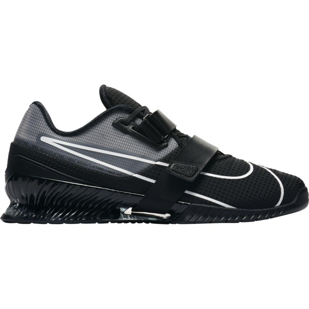 ナイキ Nike メンズ フィットネス・トレーニング シューズ・靴【Romaleos 4】Black/White/Black