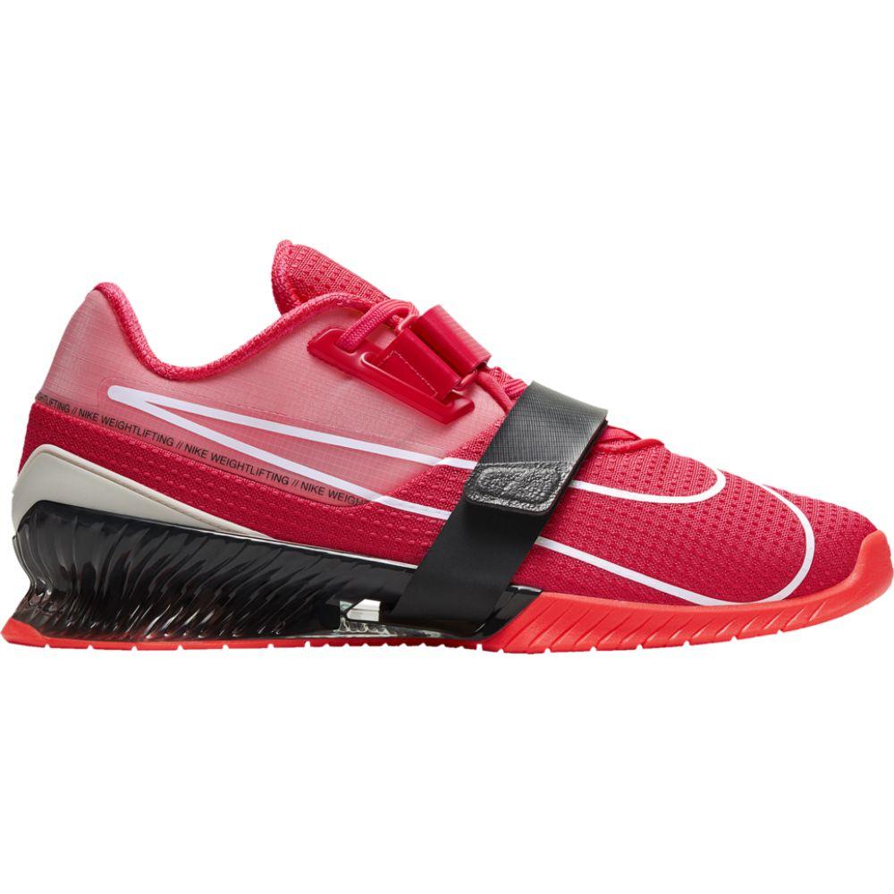 ナイキ Nike メンズ フィットネス・トレーニング シューズ・靴【Romaleos 4】Laser Crimson/Spruce Aura/Dark Smoke Grey