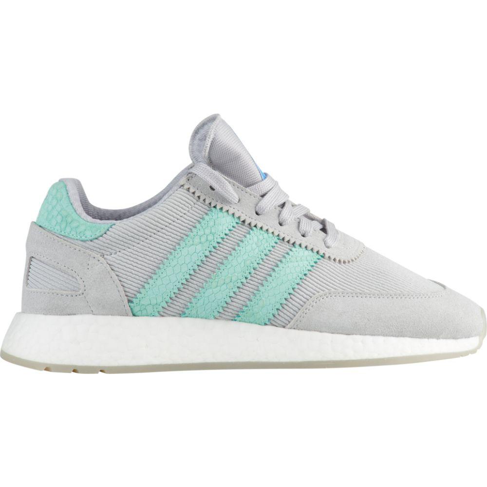 アディダス adidas Originals レディース スニーカー シューズ・靴【I-5923】Solid Grey/Clear Mint/Crystal White