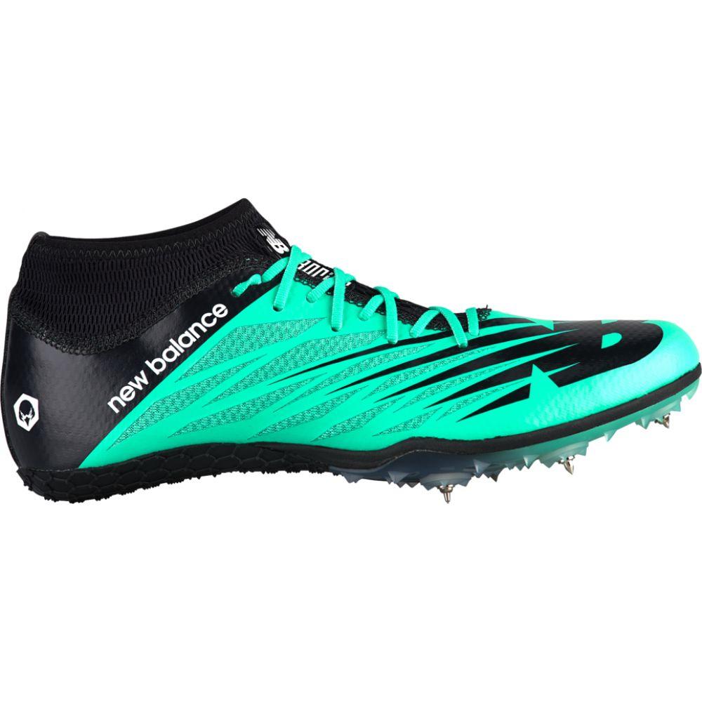 ニューバランス New Balance メンズ 陸上 シューズ・靴【SD100 V2】Neon Emerald/Black