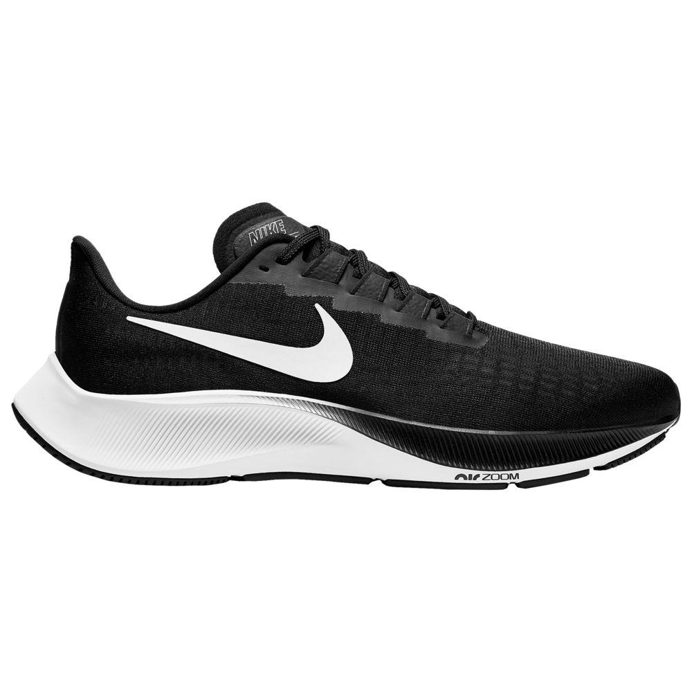 ナイキ Nike メンズ ランニング・ウォーキング エアズーム シューズ・靴【Air Zoom Pegasus 37】Black/White/No Color
