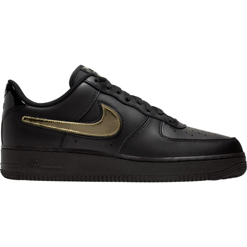 ナイキ Nike メンズ スニーカー エアフォースワン シューズ・靴【Air Force 1 LV8】Black/Black/Black