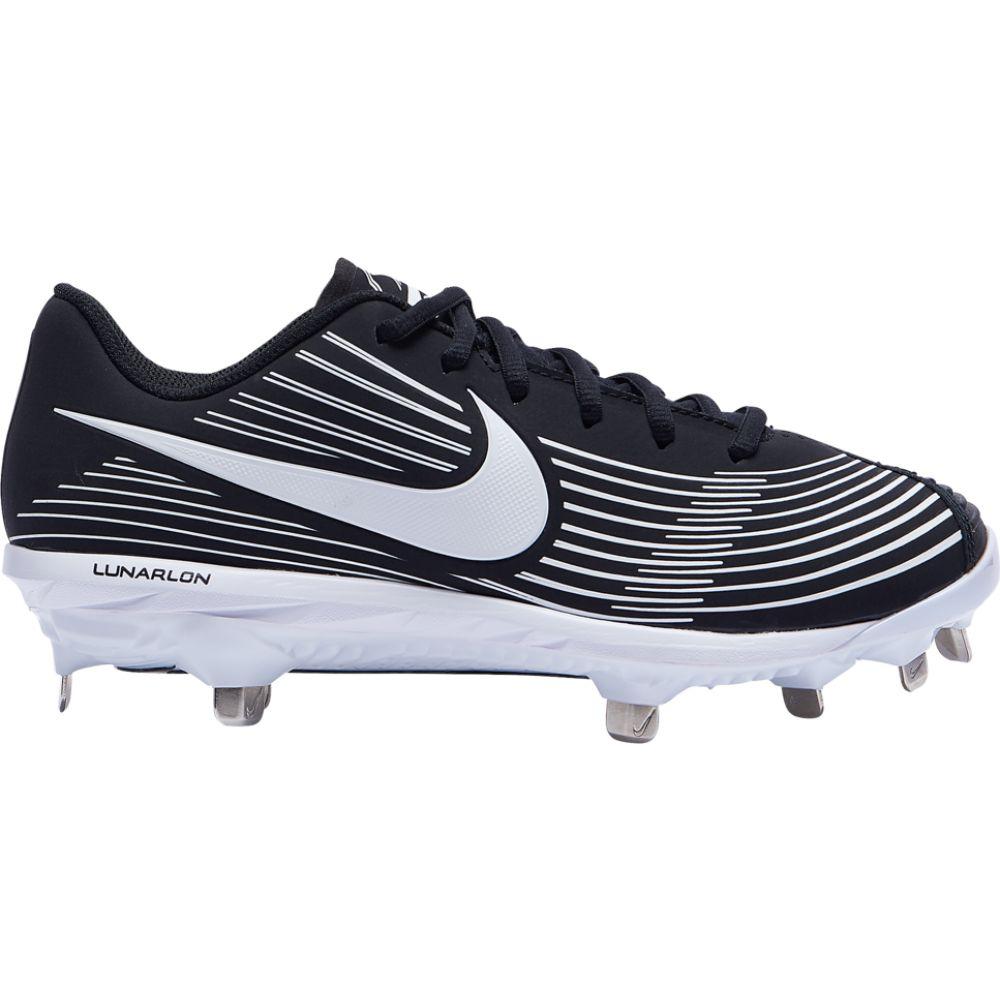 ナイキ Nike レディース 野球 シューズ・靴【lunar hyperdiamond 3 pro】Black/White