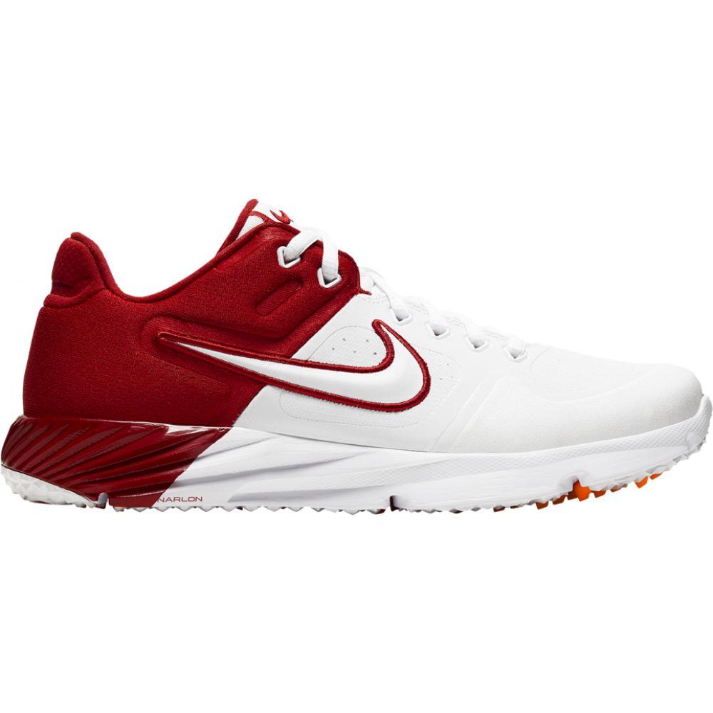 ナイキ Nike レディース 野球 シューズ・靴【alpha huarache elite 2 turf】Gym Red/White