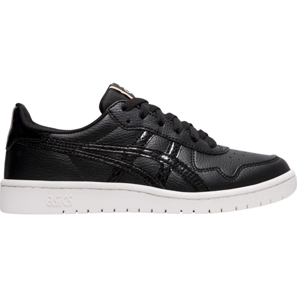 アシックス ASICS Tiger レディース ランニング・ウォーキング シューズ・靴【japan s】Black/Black