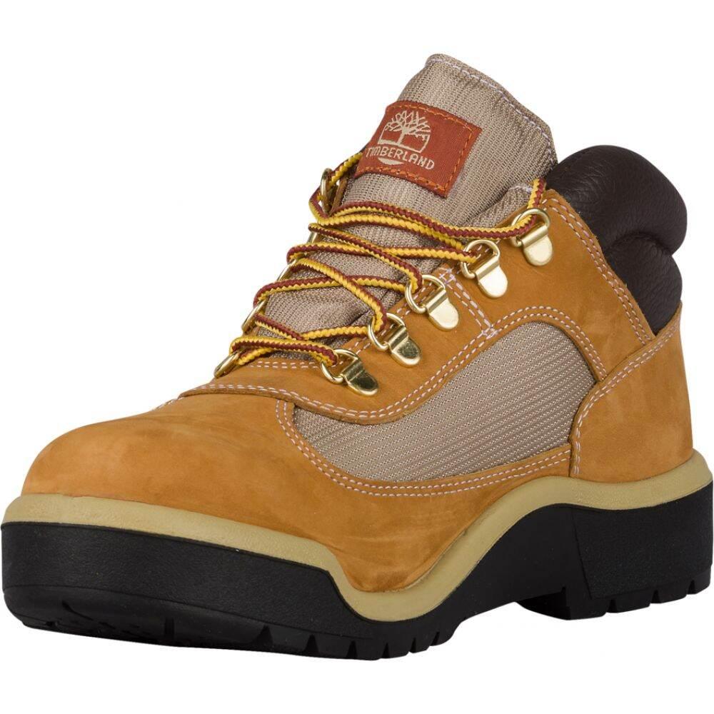 ティンバーランド Timberland メンズ ブーツ フィールドブーツ シューズ・靴【field boots】Wheat Leather