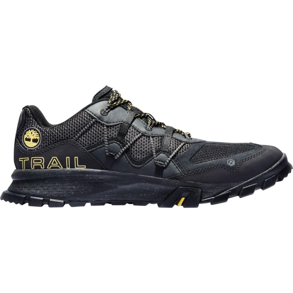 ティンバーランド Timberland メンズ ブーツ シューズ・靴【garrison trail】Black Mesh