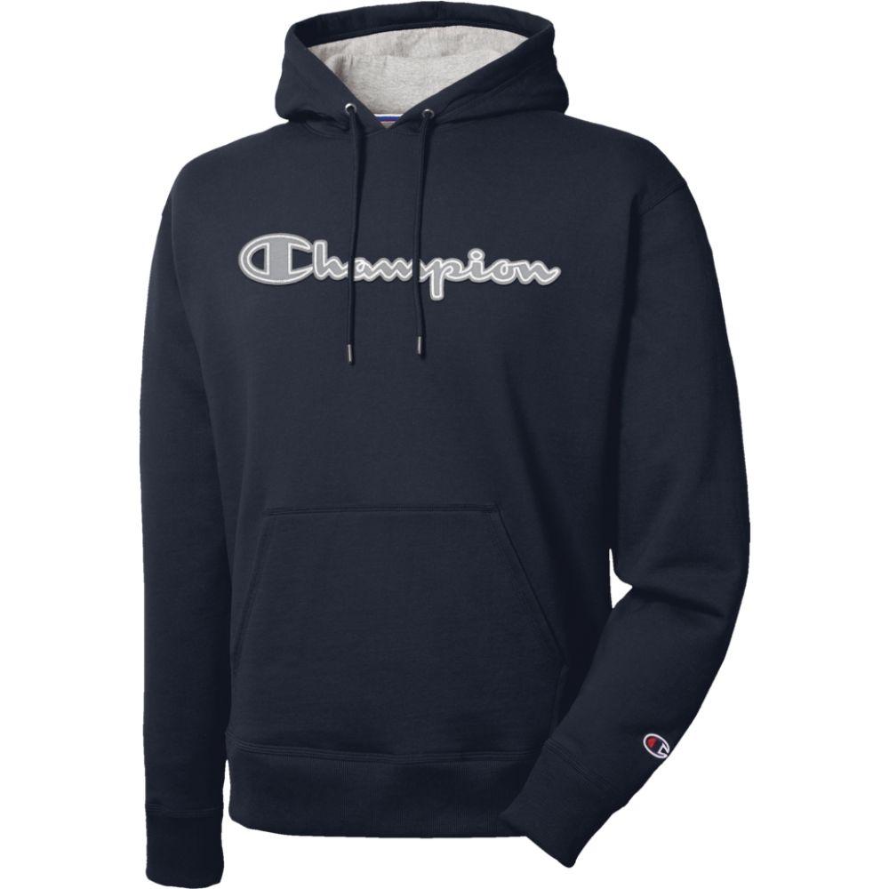 チャンピオン Champion メンズ パーカー トップス【powerblend p/o hoodie】Navy