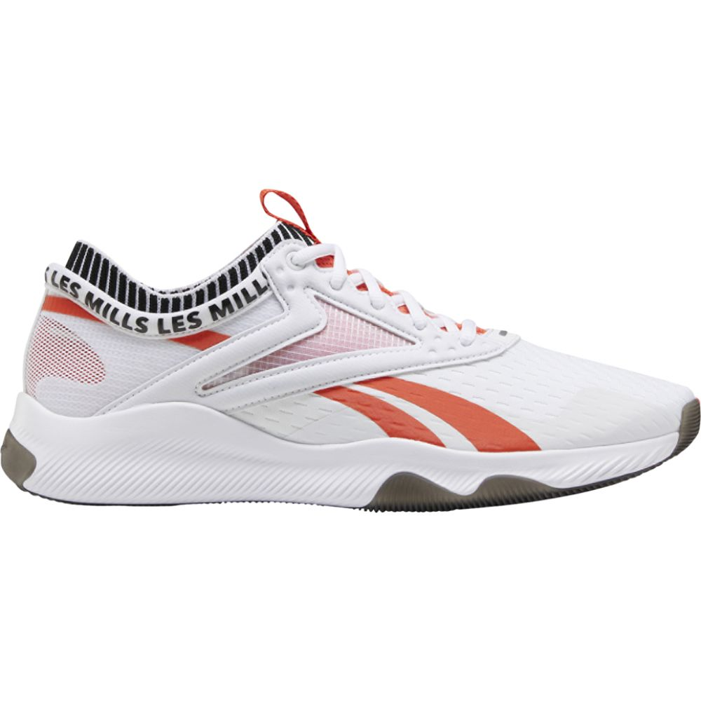 リーボック Reebok メンズ フィットネス・トレーニング シューズ・靴【hiittr】White/Black/Vivid Orange