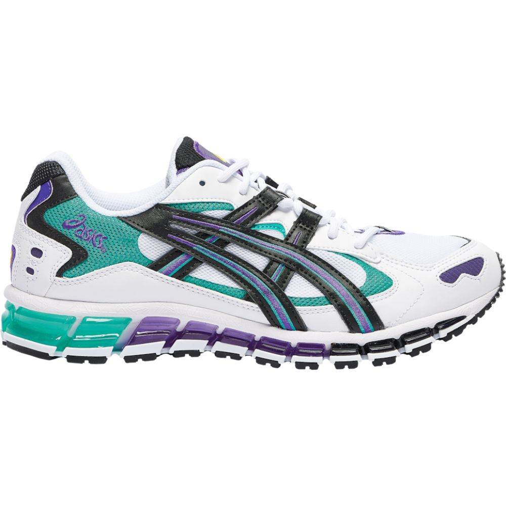 アシックス ASICS Tiger メンズ ランニング・ウォーキング シューズ・靴【gel-kayano 5 360】White/Royal Azel Japanese Sport Culture